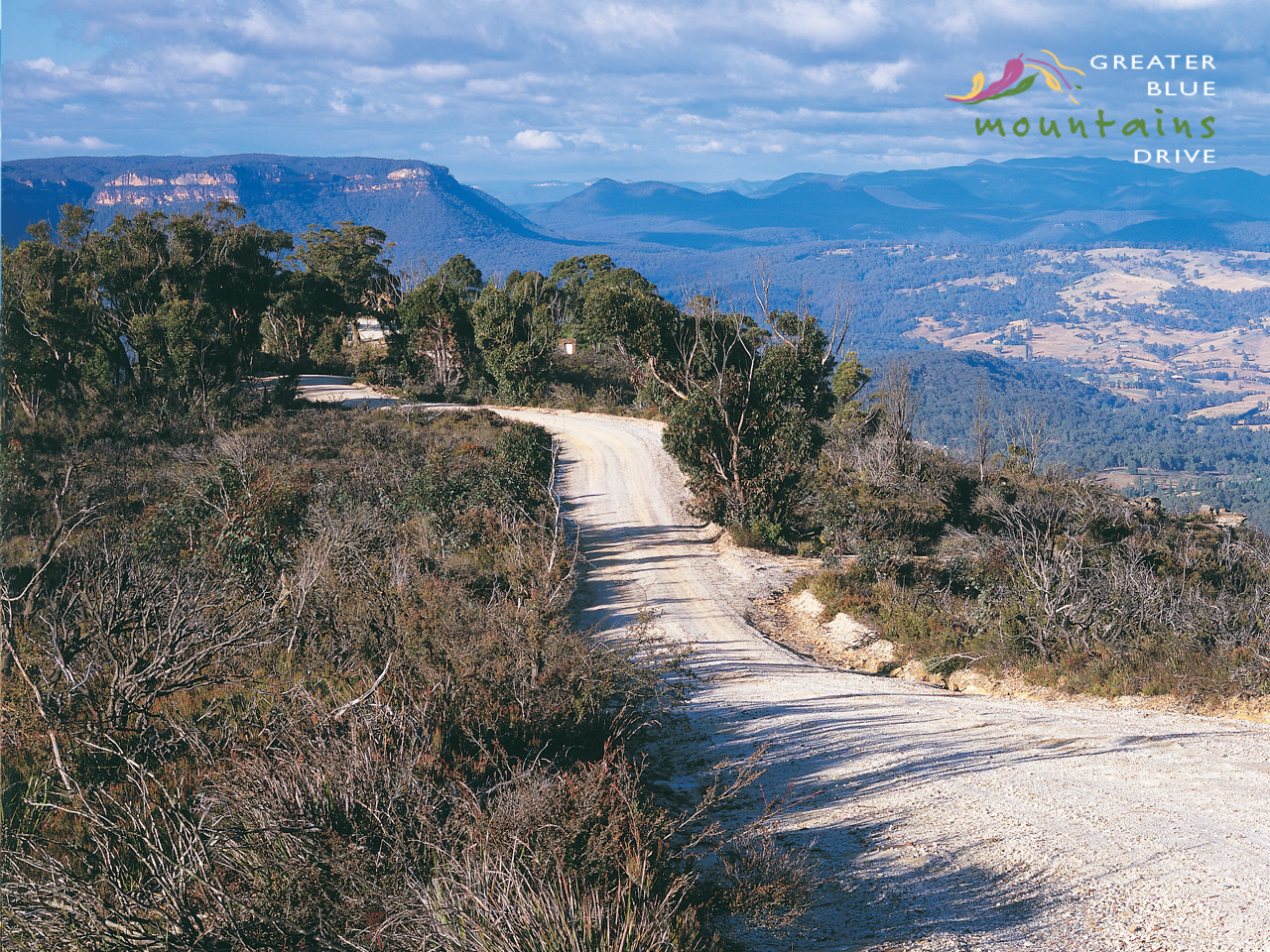 the greater blue mountains-#23